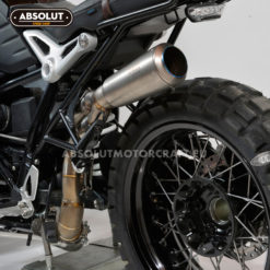 Escapes / Silenciadores BMW NineT
